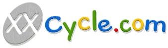 Site internet de XXCycle.com