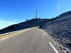 Tour du Mont Ventoux : Ascension par Malaucène