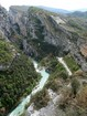 Tour du Verdon - Point sublime